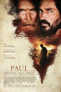 Paul, Apostle of Christ | Trailer oficial e sinopse