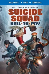 Suicide Squad: Hell to Pay | Trailer oficial e sinopse