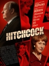 Cartaz oficial do filme Hitchcock