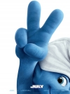 Cartaz do filme Os Smurfs 2