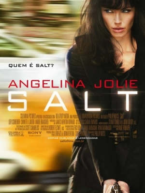 Cartaz do filme Salt