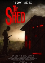 The Shed | Trailer oficial e sinopse