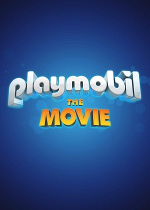 Cartaz do filme Playmobil - O Filme