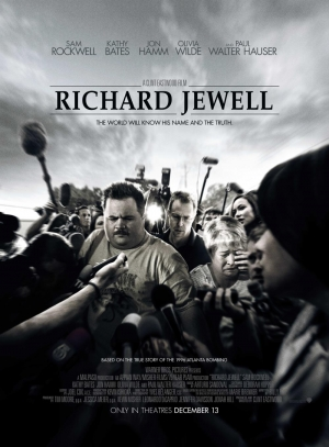 Cartaz do filme O Caso Richard Jewell