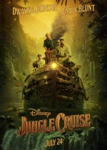 Jungle Cruise | Teaser trailer legendado e sinopse