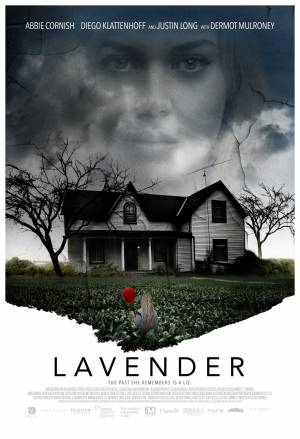 Cartaz do filme Lavender