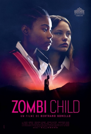 Cartaz do filme Zombi Child