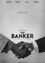 The Banker | Trailer oficial e sinopse