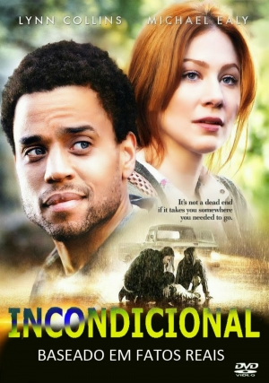 Cartaz oficial do filme Incondicional (2012)