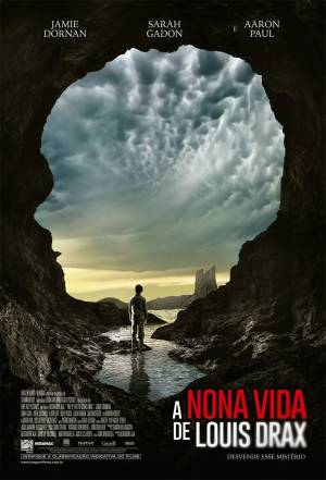 Cartaz do filme A Nona Vida de Louis Drax