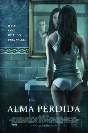 Cartaz do filme Alma Perdida