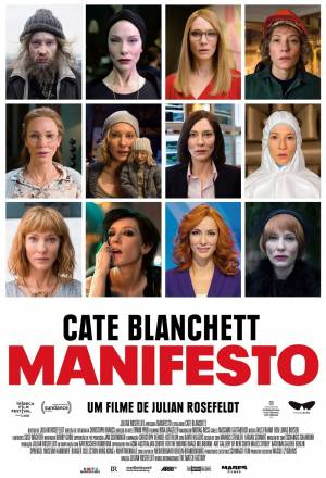 Cartaz do filme Manifesto