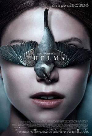 Cartaz oficial do filme Thelma