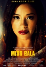 Miss Bala (2019) | Trailer legendado e sinopse