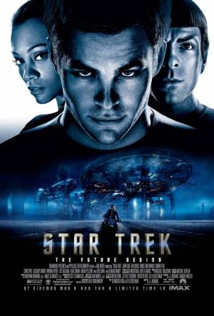Cartaz do filme Star Trek