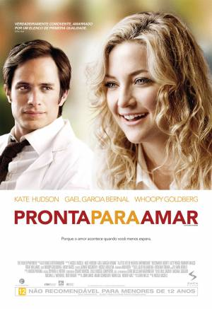 Cartaz do filme Pronta para Amar